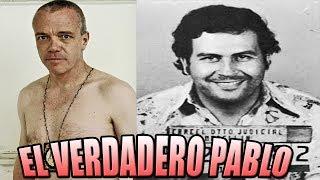 """""""Por Pablo Escobar maté al amor de mi vida"""": ENTREVISTA A POPEYE (Sicario de El Patrón)"""