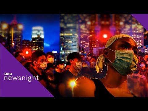Hong Kong: 'Carrie