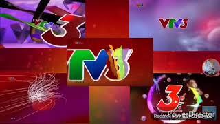 VTV3 ident Revere hình hiệu
