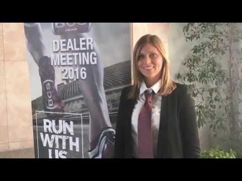 Dealer Meeting Italia 2016 - Slideshow