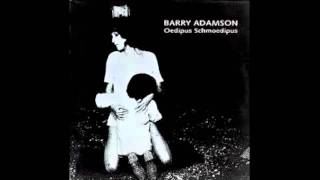 Barry Adamson - The Vibes Ain