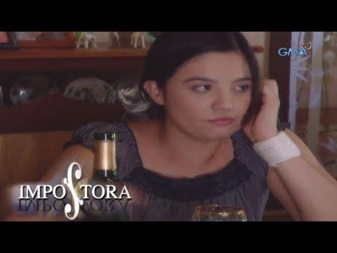 Impostora 2007: Full Episode 34