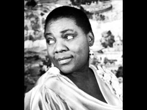 Клип Bessie Smith - Honey Man Blues