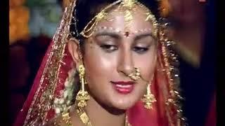 Aai Jawani Mori Chunariya full Song   Teri Meherbaniyan   Jackie Shroff, Poonam Dhillon vX3H9lXyaUI