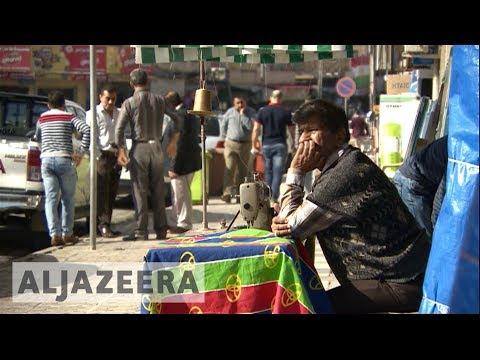 Iraq Kurdistan secession bid takes a toll on economy