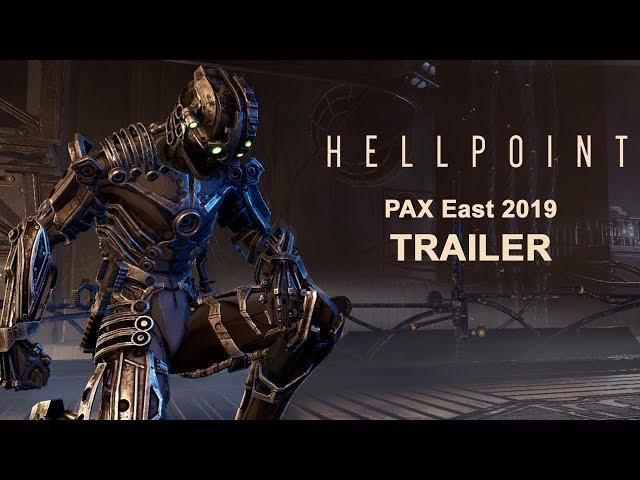 Hellpoint (видео)