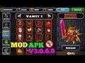 Dungeon Quest V3.0.6.0 Gameplay | Mod Apk | OFFLINE RPG |