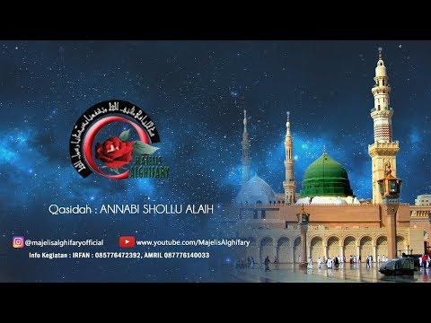 Qasidah ANNABI SHOLLU ALAIH