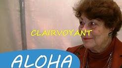 CLAIRVOYANT • Joy Suermondt • Omata's SPIRITUAL ENCOUNTERS