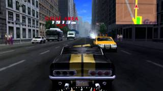 Runabout 3 Neo Age (PS2 Gameplay)