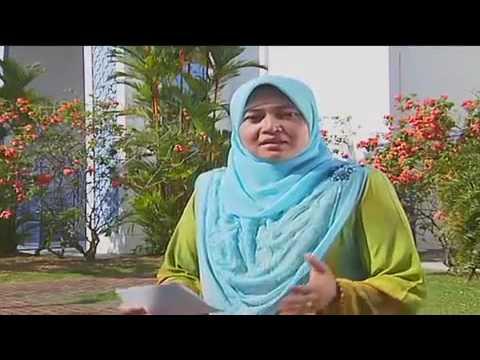 Poligami | Ustazah Nik Salida Suhaila