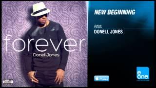"Donell Jones ""New Beginning"""