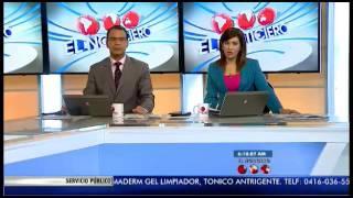 El Noticiero Televen - Primera Emisión - Martes 23-05-2017