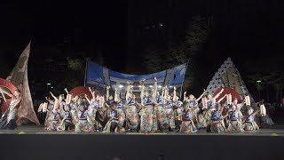 2018年10月7日(日)、宮城県仙台市で開催された「みちのくYOSAKOIまつり...