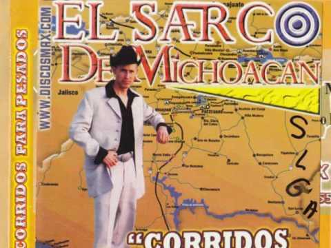 EL SARCO DE SAN NICOLAS MICHOACAN