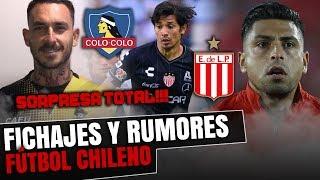 ¿Mati Fernandez regresa?, Pinilla sorprende a todos | Fichajes, Rumores & Humo