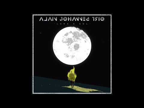 "Alain Johannes Trio ""Luna A Sol"" (feat. Mike Patton)"