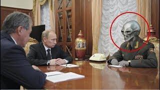 С кем Путин общается в том бункере? Что-то странное произошло в штабе Минобороны