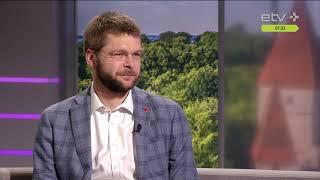 Рийгикогу — 100: как работает парламент Эстонии