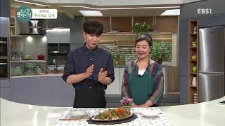 최고의 요리 비결 - The best cooking secrets_선미자의 뿌리채소 잡채_#003