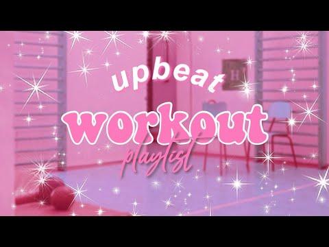 upbeat workout a kpop playlist