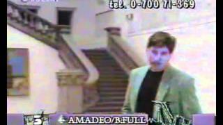 Telelista Disco Relax 1996 rok cz2 by Verbatim05
