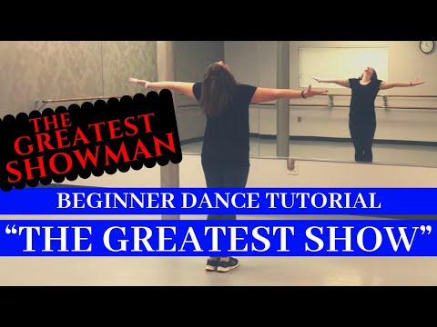 """The Greatest Showman 