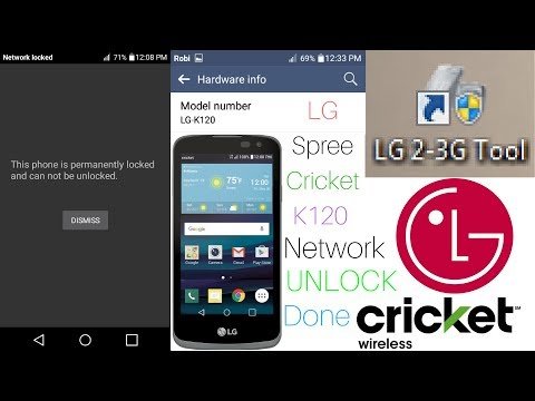 Post here successfully unlock or IMEI repair LG - Page 102 - GSM-Forum