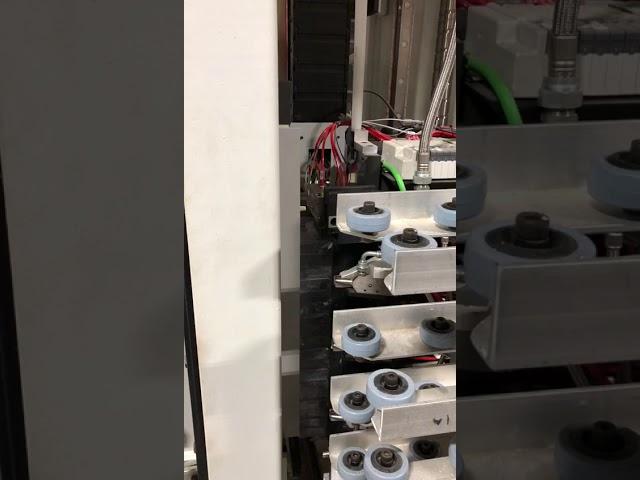 Cnc machine FSP