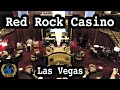 #lasvegas #vlog RED ROCK CASINO WALK THROUGH! LUXURY ...