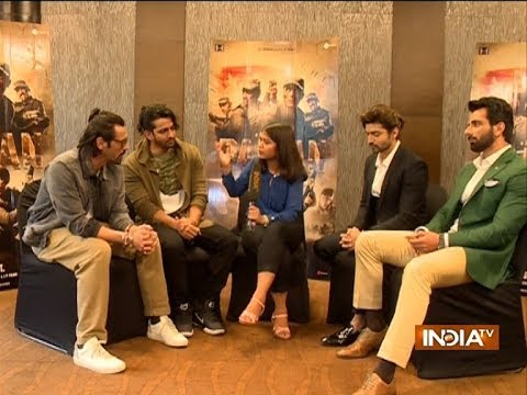 Paltan: Arjun Rampal, Sonu Sood reveal interesting details about their film