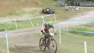 Arkansas NICA Race 3 Cedar Glades 2018