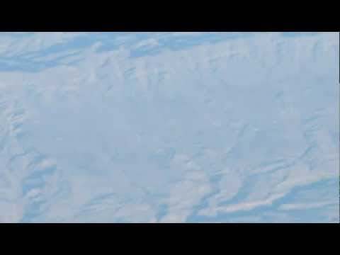 Snow Mountains view from Emirates Airlines by Arun Kumar B on Dec 2011 - Part 2