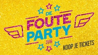 Foute Party mix 2017
