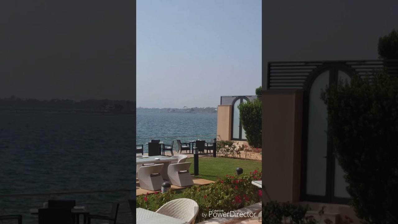 Park Hyatt Jeddah فندق بارك حياة جدة Youtube