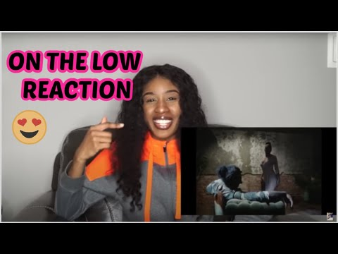 On The Low by Burna Boy Reaction Video | DUPE.GBAD