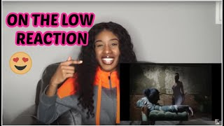 Download lagu On The Low by Burna Boy Reaction Video | DUPE.GBAD