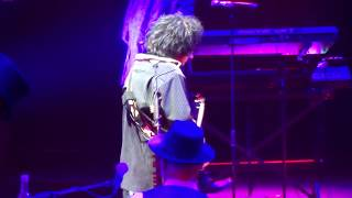 Video Steve Lukather (Toto) ~ While My Guitar Gently Weeps @ Ziggo Dome 17032018 download MP3, 3GP, MP4, WEBM, AVI, FLV September 2018