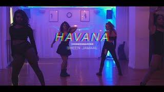 Camila Cabello - Havana ft. Young Thug OFFICIAL DANCE VIDEO