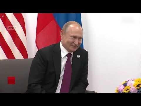 24 Канал: Cаміт G7: перші підсумки та ймовірне повернення Росії