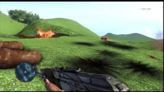 Far Cry 3 map editor Shark Bear Island