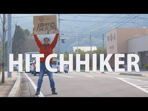 HItchhiker, Are You an Idiot? ★ ONLY in JAPAN