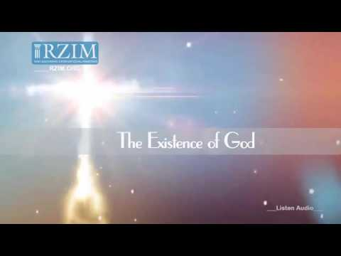 The Existence of God - Ravi Zacharias By YLDZ