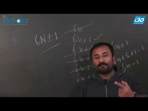 Shri Anand Kumar Video Lecture - i30jee
