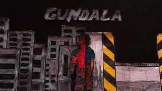 GUNDALA Fan Art  |  Stop Motion
