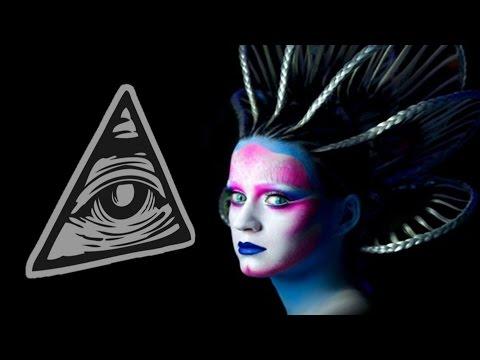 Katy Perry - E.T. - ILLUMINATI EXPOSED - HD