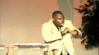 Pastor James Parker (Part 2)