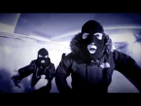 "Moscow Death Brigade  ""It's Us"" Official"