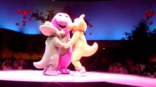 I Love You - The Barney Theme Song