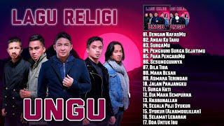 Ungu Full Album Spesial Lagu Religi Lagu Religi Ungu Terbaik MP3